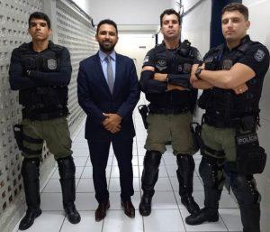 Policiais Militares - Plantão Juris PM