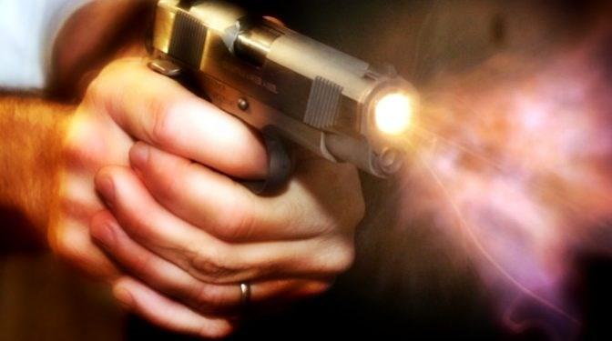Crimes contra policiais - Projeto de Lei