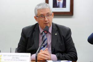 Crimes contra policiais - Relator Subtenente Gonzaga
