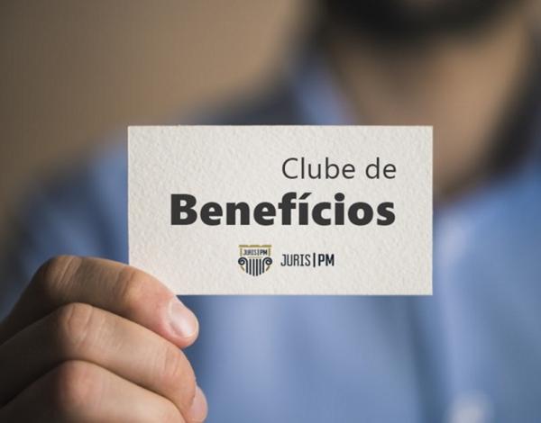 Clube de Benefícios Juris PM
