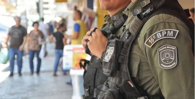 Policiais Militares podem dar entrevistas?